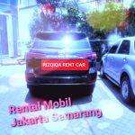 RENTAL MOBIL JAKARTA SEMARANG LAYANAN NOMOR 1
